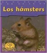 Los Hamstershamsters Las Mascotas De Mi Casa Pets At My House