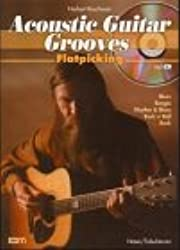 Acoustic Guitar Grooves