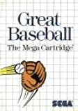 Great Baseball - Sega Master System