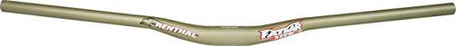 Renthal Fatbar Lite 35 Handlebar Gold, 20mm Rise