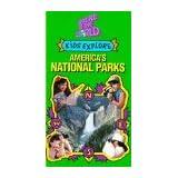 Kids Explore Americas National Parks [VHS]