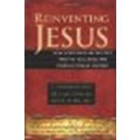 Reinventing Jesus by Komoszewski, J. Ed, Sawyer, M. James, Wallace, Daniel B. [Kregel Publications, 2006] (Paperback) [Paperback]