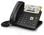 Yealink Professional Gigabit IP Phone (PART #: SIP-T23G) by Yealink