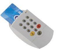 Drivers: Identive SPR332 SmartCard Reader