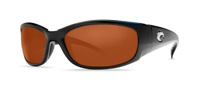 Costa Del Mar Hammerhead 580G Hammerhead, Black Copper, Copper by Costa Del Mar