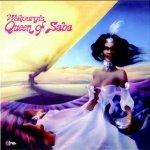 Walpurgis - Queen Of Saba - Wah Wah Records - LPS052