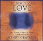 img - for The New Physics of Love: The Power of Mind & Spirit in Relationships (Six Cassettes and Study Guide Box Set) book / textbook / text book