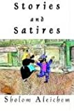 Stories and Satires, Sholem Aleichem, 1929068204