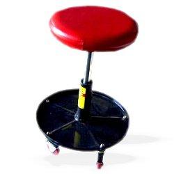 Adjustable Shop Stool Creeper Seat.