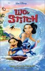 Lilo & Stitch [VHS]