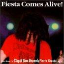 Fiesta Comes Alive! [Live Recordings] - Fiesta Ham