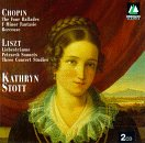 Kathryn Stott plays Chopin and Liszt (2 CD Set)