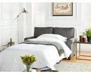 57″ Loveseat Sleeper Living Room Sofa