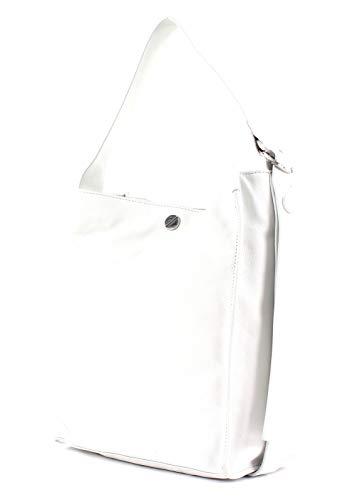 Borsa Rihobom White Bianco Donna Ring Berlin A Spalla optic Liebeskind xO5SHqtn