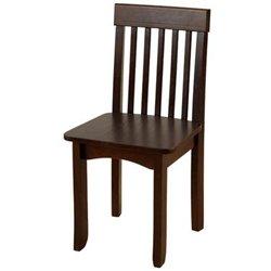 (KidKraft Additional Avalon Chair - Color Espresso)