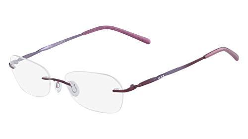 Óculos Airlock Radiance 203 505 Roxo Lente Tam 51