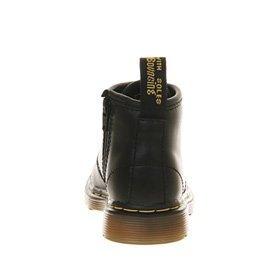 Cierre de cremallera Lace Dr, Brooklee Martens para (de bolsillo con anillo) en el interior del negro - negro