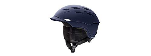 Smith Optics Variance Adult Ski Snowmobile Helmet - Matte Ink/Medium ()