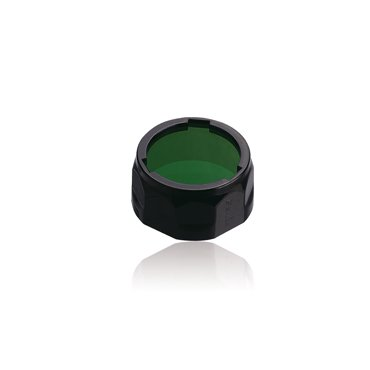 Fenix Tactical Filter for PD35, PD12, UC40, UC40UE, Green