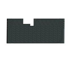Rhino Club Car DS/XRT Golf Cart Protective Rubber Floor Mat