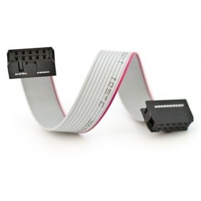 GEEETECH 2x5 Pin IDC Ribbon Cable