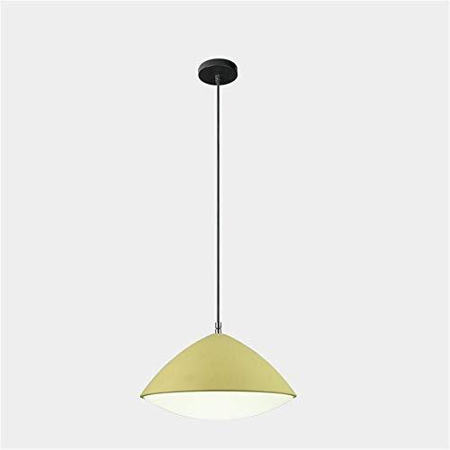 de luzlámparalinterna Nueva lámpara nórdica colgante JuTF1lcK3