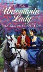 The Unromantic Lady, Penelope Stratton, 0449223868