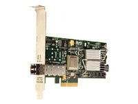 ATTO Technology X4 Pcie Single Channel 4GB Fc Host Adapter
