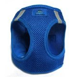 Amercan River Ultra Choke-free Harness (Royal Blue, Small (Chest 13″-16″ Weight 6-11 Lbs)) Review