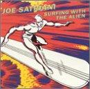 Surfing with the Alien [Vinyl]