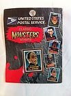 Universal Monsters United States Postal Service Classic Stamps Pin-Phantom of The Opera Lon Chaney 1997 (United Stamps Postal)