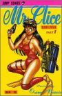 Mr.Clice 1 (Jump Comics) (1989) ISBN: 4088712234 [Japanese Import]