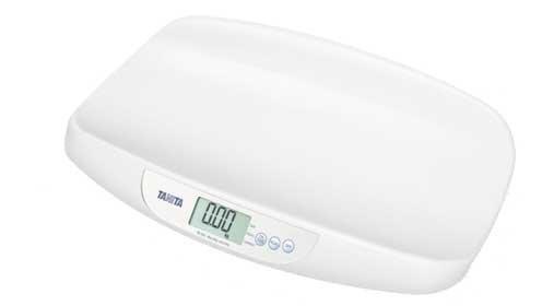 Tanita BD-590 Baby Scale by Tanita