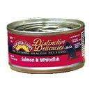 Salmon & Whitefish 3.20 Ounces (Case of 24) For Sale