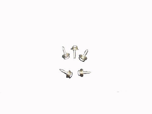 Boat Cover Snap Stud Larger, Longer screw Stainless