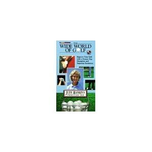 World of Golf: Judy Rankin's Practice Tee movie