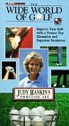 Price comparison product image World of Golf: Judy Rankin's Practice Tee [VHS]