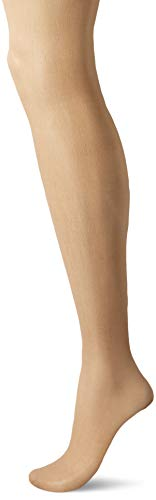 - Hanes Silk Reflections Women's Plus Size Hanes Curves Silky Sheer Legwear, nude, 1X/2X