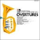 Tokyo Kosei Wind Orchestra - Wind Master Series, Volume 1: Overtures