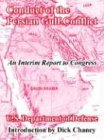 Front cover for the book Conduct of the Persian Gulf Conflict: An Interim Report to Congress by Department of Defense