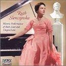 Ruth Slenczynska - Legacy of a Genius