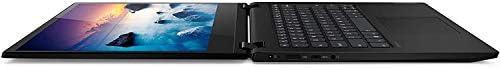 Lenovo 2-in-1 Convertible Laptop, 14inch FHD (1920X 1080) Touchscreen, Intel Pentium Gold 5405U 2.30GHz, 4GB DDR4 RAM, 128GB NVMe SSD, WiFi, HDMI, Windows 10- (Renewed) 21FKZ0o 2BTBL