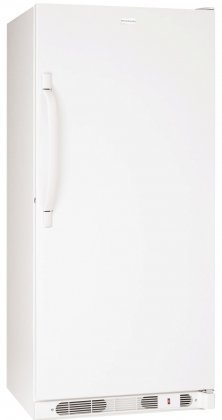Cheap Frigidaire FFFU14M1QW 30″ Upright Freezer with 14.4 Cu.Ft. Capacity Adjustable Temperature Control Defrost Water Drain Power-on Indicator Light and Arcticlock Thicker Walls in