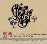 Instant Live: Alltel Pavilion at Walnut Creek, 8/10/03