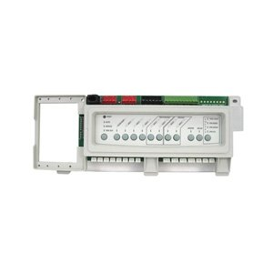 Jandy Ji2000, Ji4000, Ji8000 & AquaLink 2/4/8 Pool & Spa to AquaLink OneTouch RS8 Pool & Spa Conversion Kit by Jandy RS8 control panel