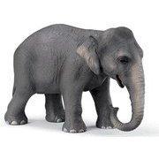 Female Elephant - Schleich Asian Elephant Female 14344