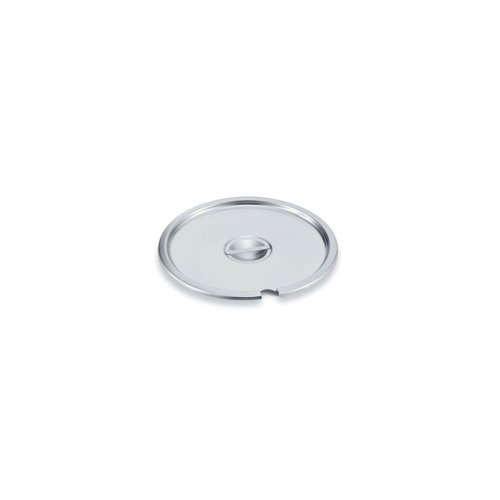 Vollrath 78150 Slotted Stainless Steel Cover For 78154 Inset - Inset Pan Slotted Cover