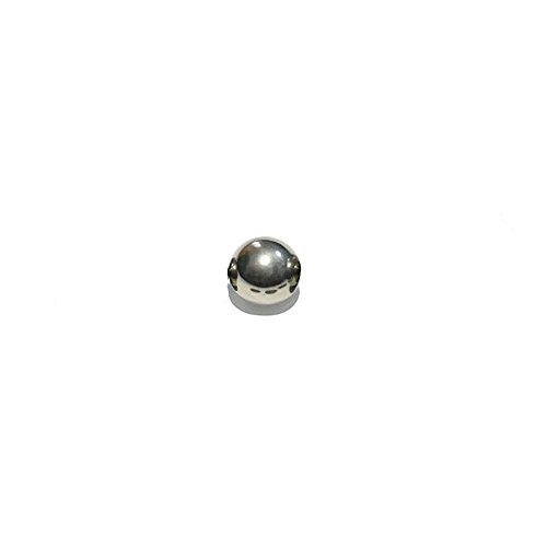 (10pcs 11mm (SINGLE) BALL BEARING 304 Stainless Steel outdoor Hunting Slingshot Balls Catapult Slingshot Steel Balls for bearing cnc guide)