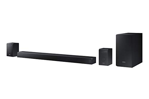 Samsung HW-N950 Soundbar with Dolby Atmos
