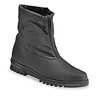 Toe Warmers Aboutown Mid Calf Boots by Toe Warmers